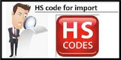 dates HS code
